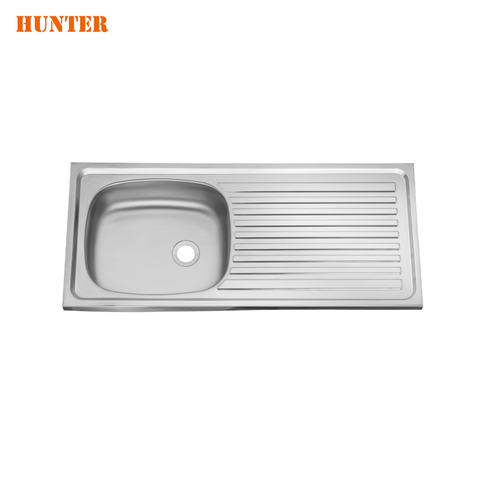 Awesome Franke Sinks Basin Used Portable Sink 16 Gauge Stainless Steel 201 Kitchen Sink With Drainboard For Outdoor Buy High Quality Single Sink 16 Gauge Download Free Architecture Designs Scobabritishbridgeorg