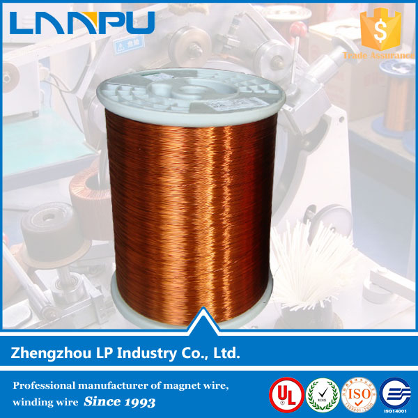 UL SGS Enameled Copper Magnet <strong>Wires</strong>