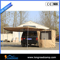motorcycle camping trailers left steering mini pickup awning