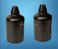 Graphite Crucibles For Industrial Furnaces And Mono-Crystalline Silicon Machinery