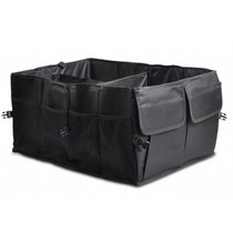 Collapsible Car Trunk Organizers Storage Trunk Cargo Organizer