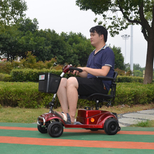 1000w adult electric scooter with big wheels for sale