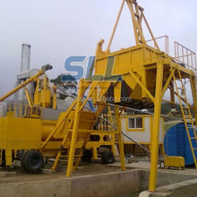 asphalt mixing equipment for road construction With High quality