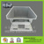 European standard tipper bins tipping bins waste dumpster self-dump hopper