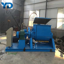 oil ink Kneader/rubber plastic Banbury Mixer Machine