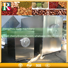 60kg high capacity commercial peanut roasting machine nut roasting machine coffee roaster roasting machines