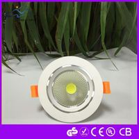 3w mini led cob downlight recessed ceiling down light for kitchen cabinet design led downlight cob