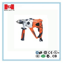 Electric Type Drill With Two Speed In Drilling 80mm