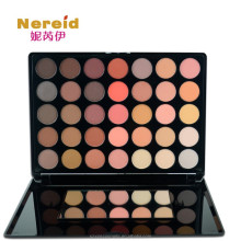 High pigment,hot sale 35 color eyeshadow palette
