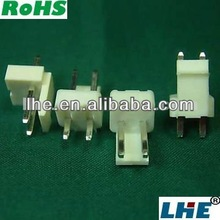 VH3.96 2 pin header connector 2-10 pin for pcb board