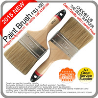 Attractive and Reasonable Price High Quality Bristle Paint Brush