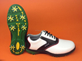 B&G Custom Logo Top Quality Cheap Golf Shoes