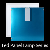 Led Panel Lamp Series