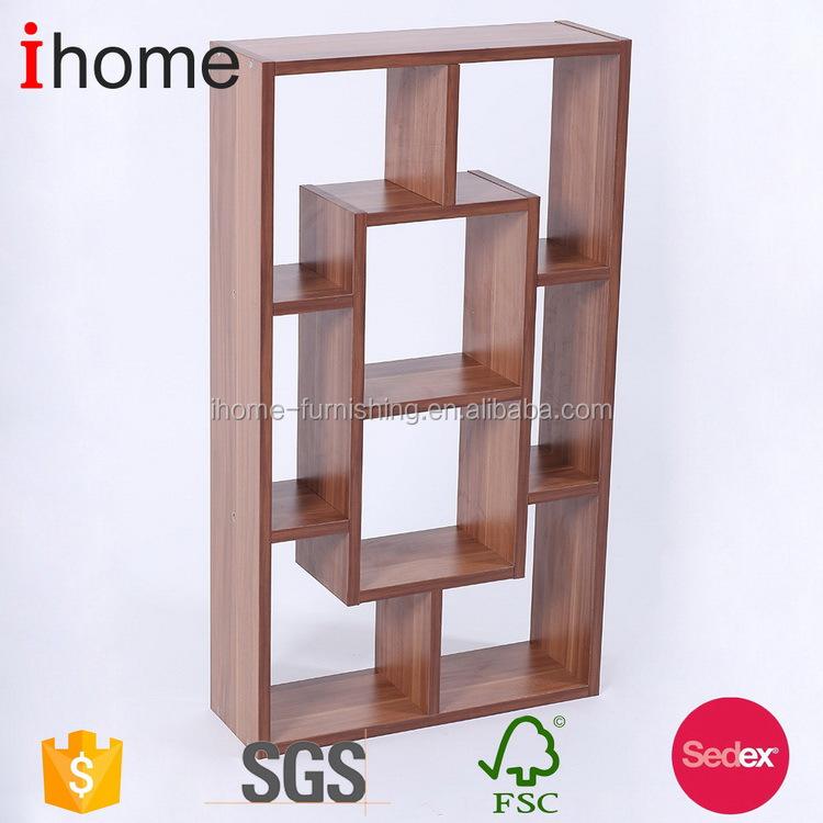 Structurele handicap hotsell mdf cube wandplank-andere houten meubelen ...