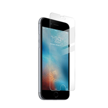 Wholesale price ! 2.5d 9h phone tempered glass for iphone 6 / 6s, mobile screen for iphone 6 / 6s screen protector