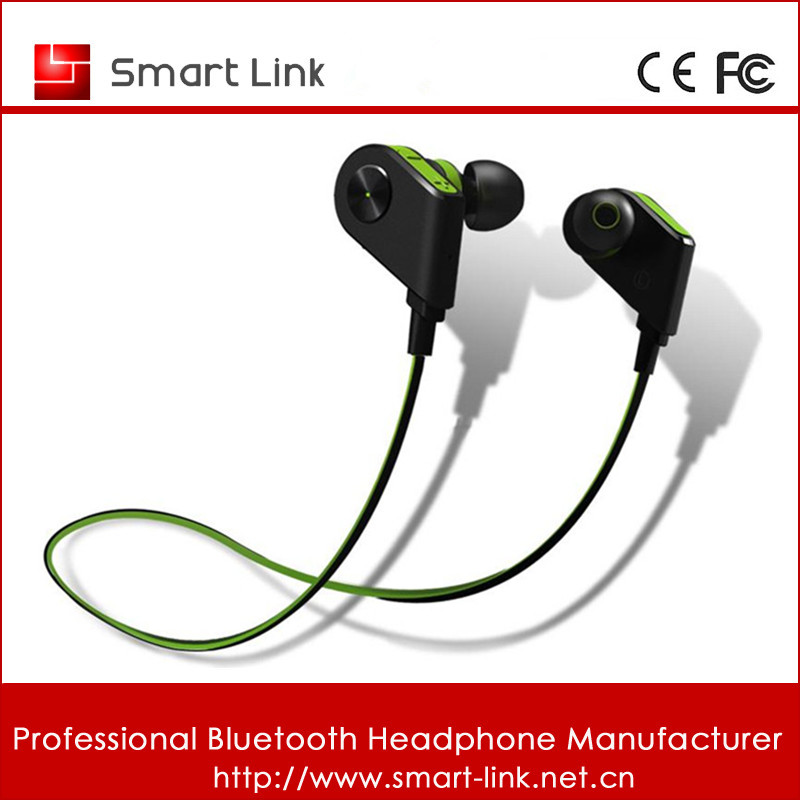 Hot selling earphones universal wireless import mobile phone accessories