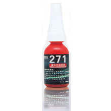 271 High strength Thread Lock 10g Nut Bolt Stud Screw Glue Adhesive Like Loctitea glue