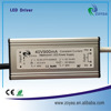 36w 1500ma waterproof constant current LED driver for outdoor LED light
