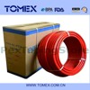 2016 China supplier manufacture high quality 1216 pex tubing