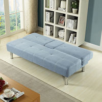 Popular fashion design comfortable furniture european futons sofa beds