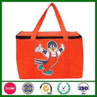 Cute Cooler Bag for Kids, Students, Lunch Cooler Bag for School SC1634