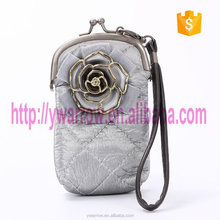 Rose Hand coin purse bag