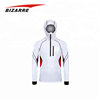 Custom Hoodie UV Protection Fishing Jersey For Youth