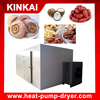Industrial Food Drying Machine / Commercial Food Dehydrators