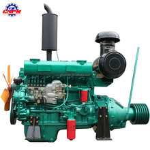 6113ZLD multi-cylinder lister petter diesel engines for sale