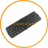 Folding Bluetooth Keyboard for iPhone 4 4S for iPad Tablet PC from dailyetech