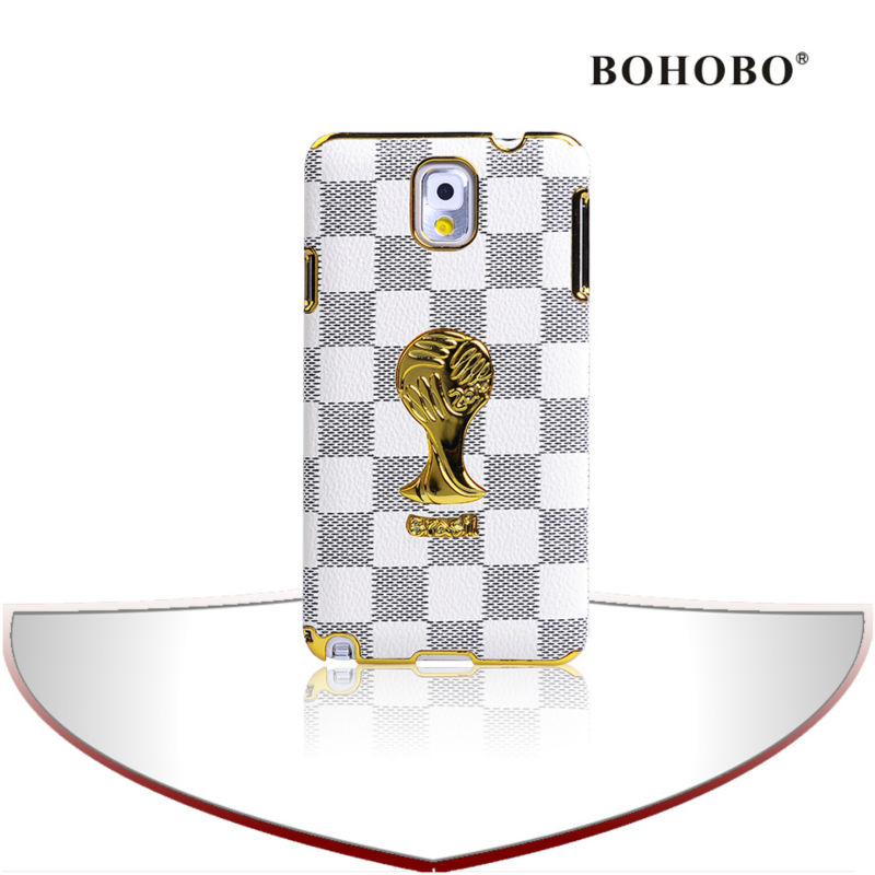 Ebay hot sell world cup decorate creative design case for samsung galaxy note 3