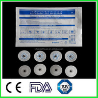 Disposable Electrodes Type ecg electrodes