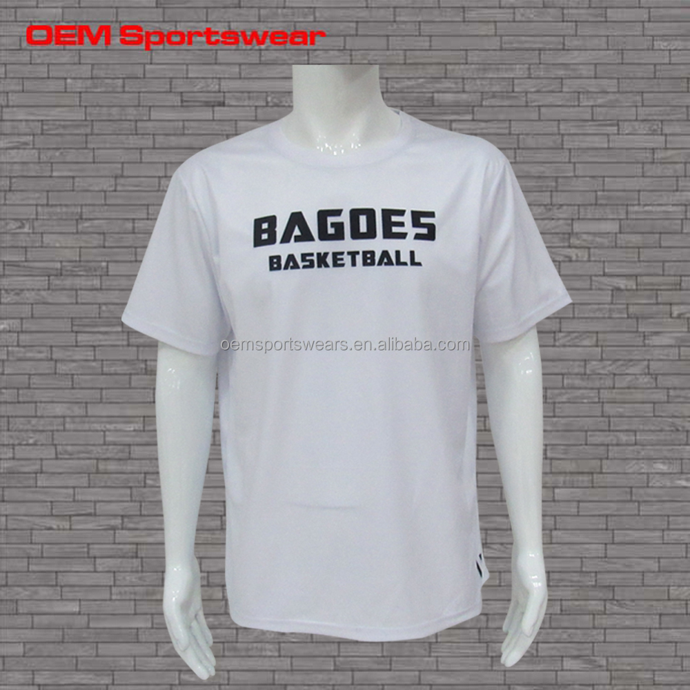 Mens high quality wholesale plain white tshirts buy men Bulk quality t shirts