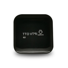 Android tv box ott tv 7.1 system voice control <strong>remotes</strong> 2gb 16gb iptv streaming set top box