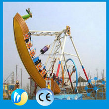 Ship rides factory price super quality amusement kiddie rides pirate ship