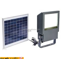 Factory price high bright ip66 outdoor solar flood lights CE RoHS approved flood light