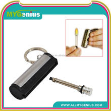 universal gas lighter refill ,H0T043 metal lighters , candle lighter