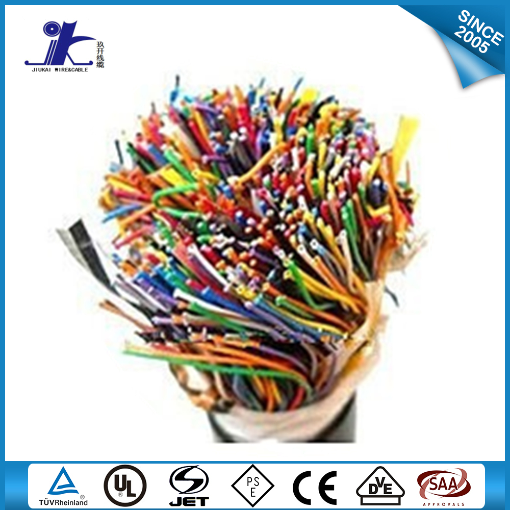 Manufacturer supply communication cable CAT 5E UTP 4 pair UTP Cat6 network telephone cable