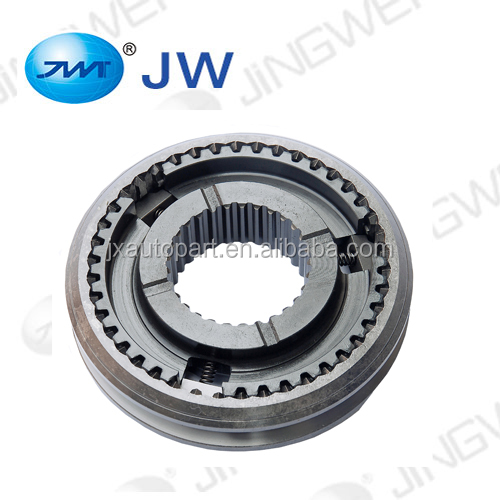 Synchronizer ring for JAC light truck transmission auto parts 1/2 speed synchronizer