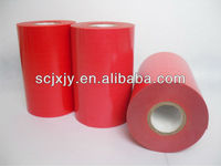 Red Epoxy-resin Prepreg DMD Electrical insulation