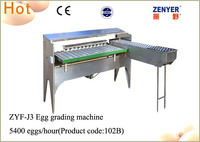 egg classification machine