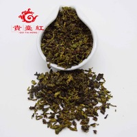 fresh taste organic green oolong tea in bags of 1kg price