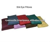 Silk Eye Pillow
