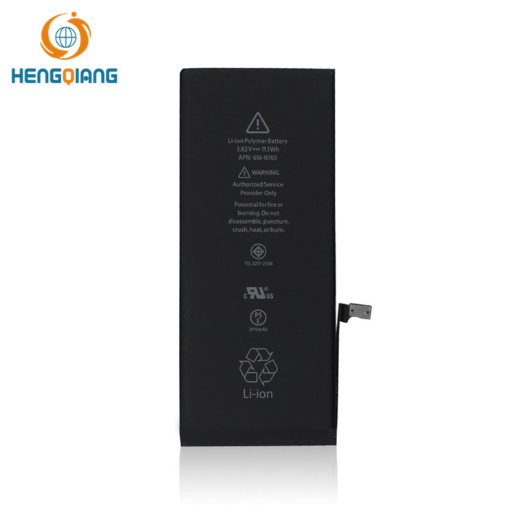 High Power Replacement Battery For iphone 6plus battery