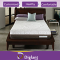 10 Inch Luxury Natural Diglant Latex Memory Foam Spongey King Size Mattress