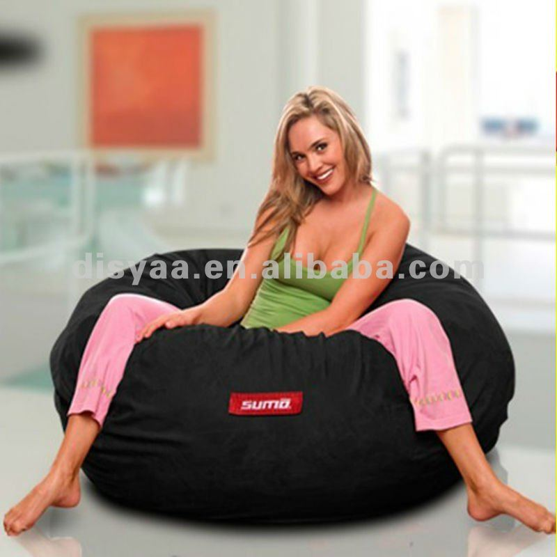 2017 Fashion heated Bean bag chair fatboy outdoor bean bag outdoor waterproof bean bag
