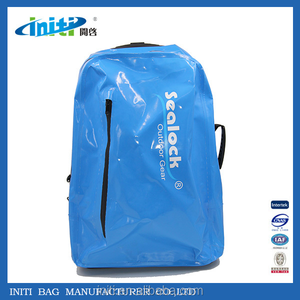 2016Christmas Durable Waterproof Business Trolley Bag And Backpack