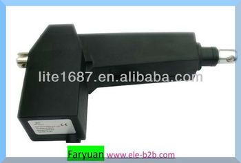 Linear Actuator For Hospital Bed Furniture Parts Medical
