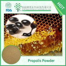 propolis extract, propolis cream in food grade