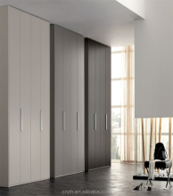 High quality furniture wardrobe,mdf clothes almirah designs